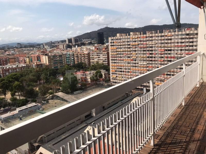 Apartament al carrer Numància