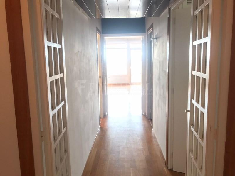 Apartament al carrer Numància 37