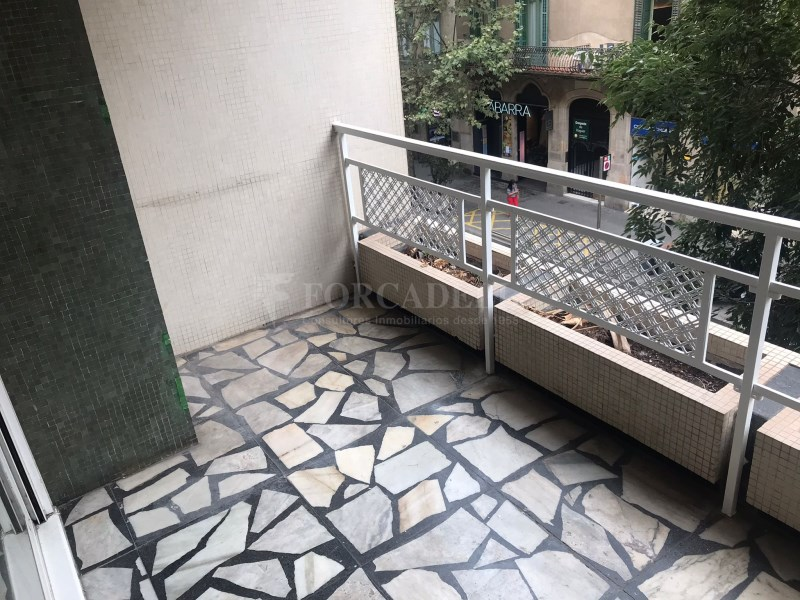 Fantàstic pis al carrer Rosselló (SENSE COMISSIONS AGÈNCIA) 45
