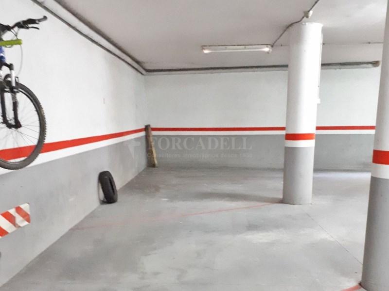 Plaça de pàrquing en venda a Mollet del Vallès