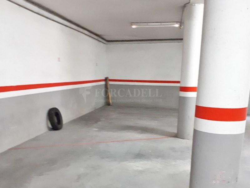 Plaça de pàrquing en venda a Mollet del Vallès 3