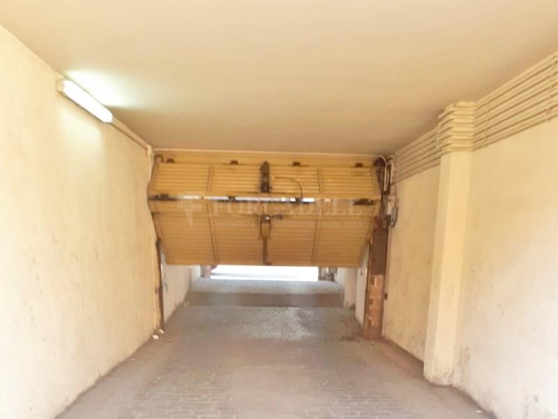Plaça de pàrquing en venda a Mollet del Vallès 4