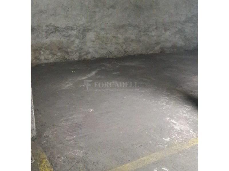Plaça de pàrquing en venda o per llogar a Granollers 3