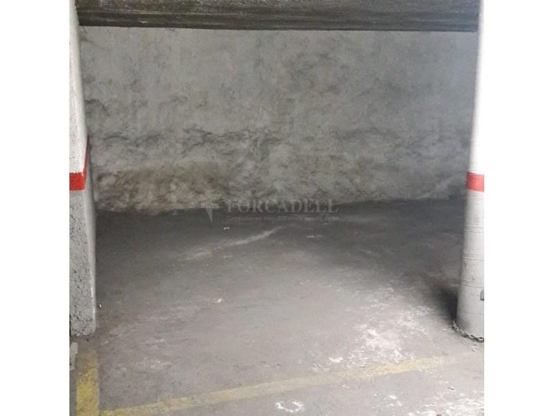 Plaça de pàrquing en venda o per llogar a Granollers 4