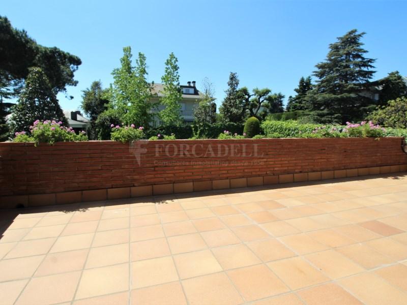 Casa amb jardí i piscina en venda a Canovelles 20