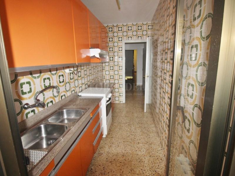 Pis de 4 habitacions per llogar a Granollers 7