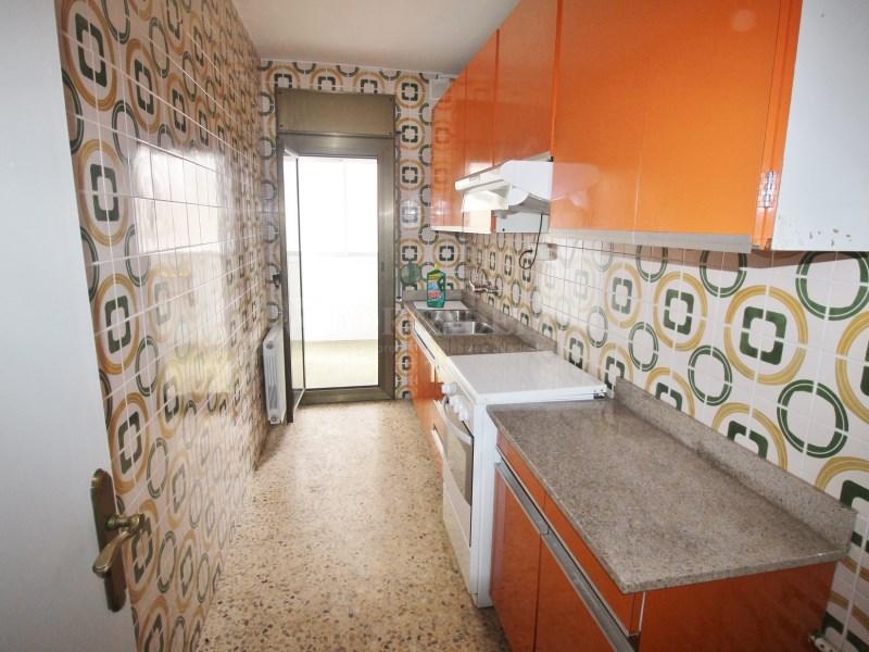 Pis de 4 habitacions per llogar a Granollers 8