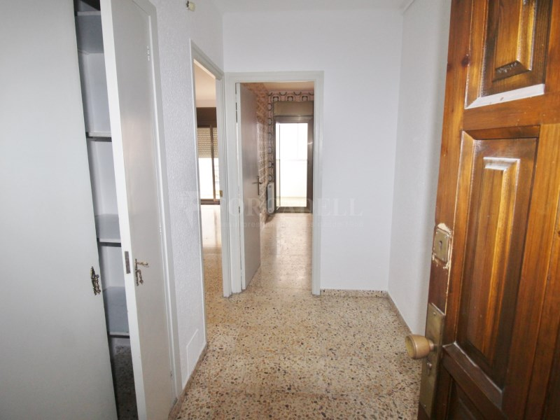 Pis de 4 habitacions per llogar a Granollers 22