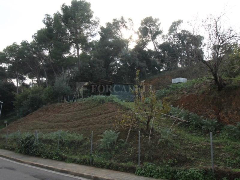 Solar en venda a Can Bosquerons de Dalt de Montornés del Vallès 6