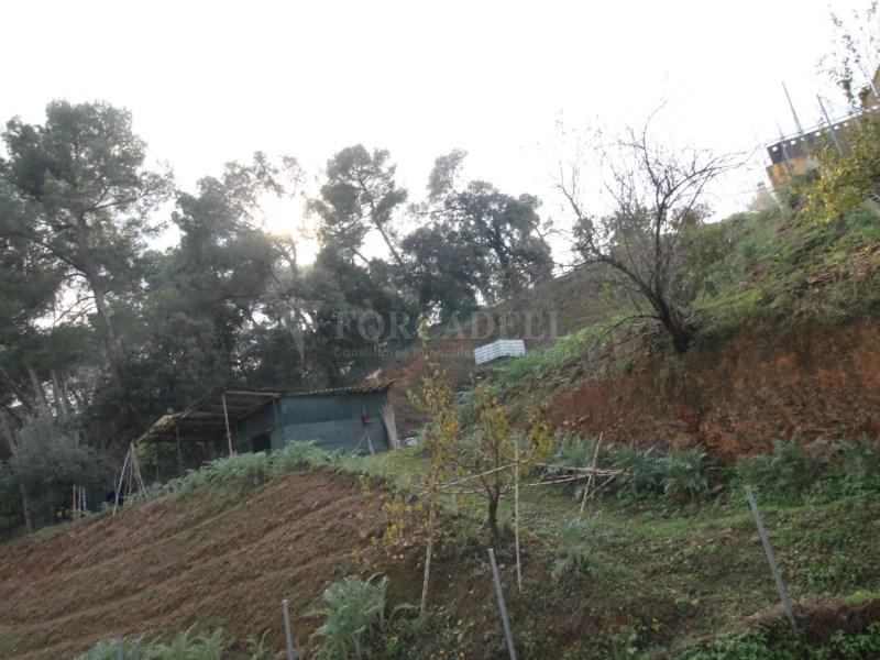 Solar en venda a Can Bosquerons de Dalt de Montornés del Vallès 7