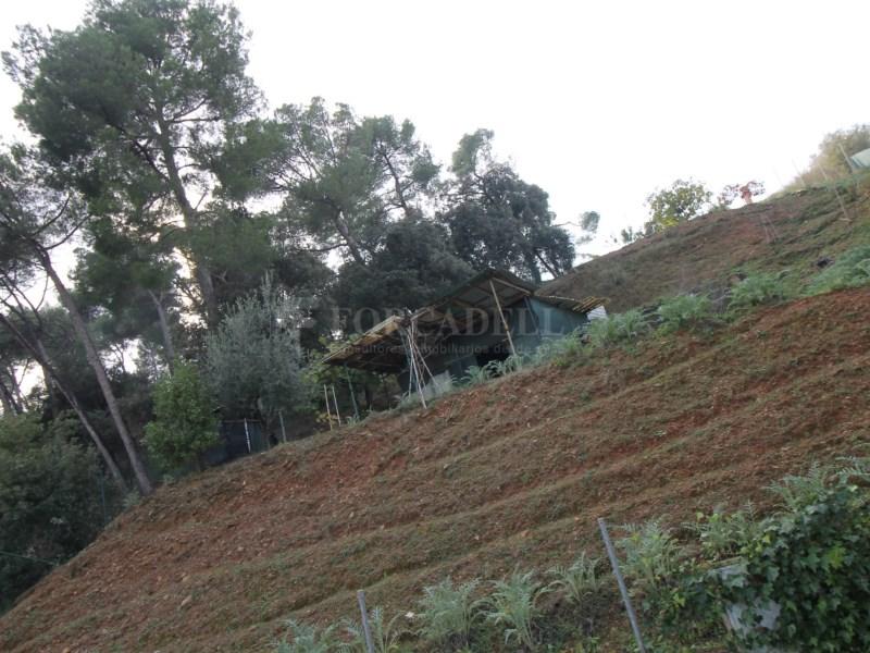 Solar en venda a Can Bosquerons de Dalt de Montornés del Vallès 5