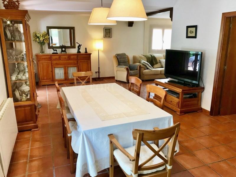 En venda 2 cases independents amb piscina a Sant Celoni 3
