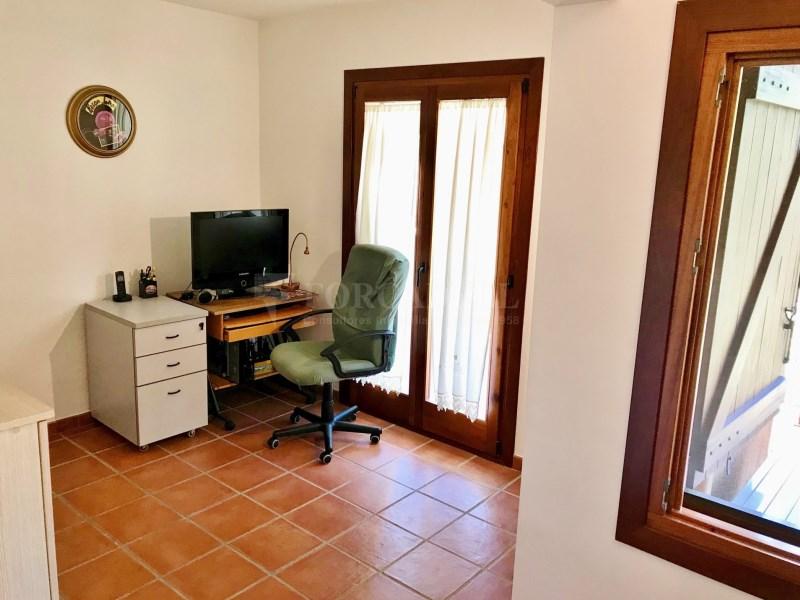 En venda 2 cases independents amb piscina a Sant Celoni 14