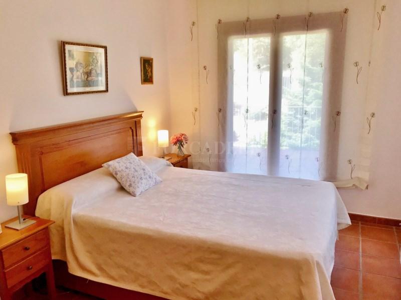 En venda 2 cases independents amb piscina a Sant Celoni 10