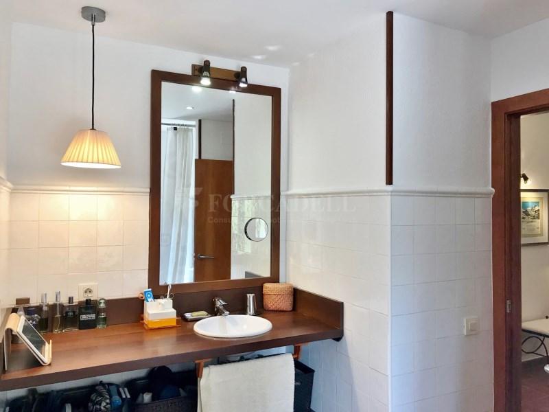 En venda 2 cases independents amb piscina a Sant Celoni 15