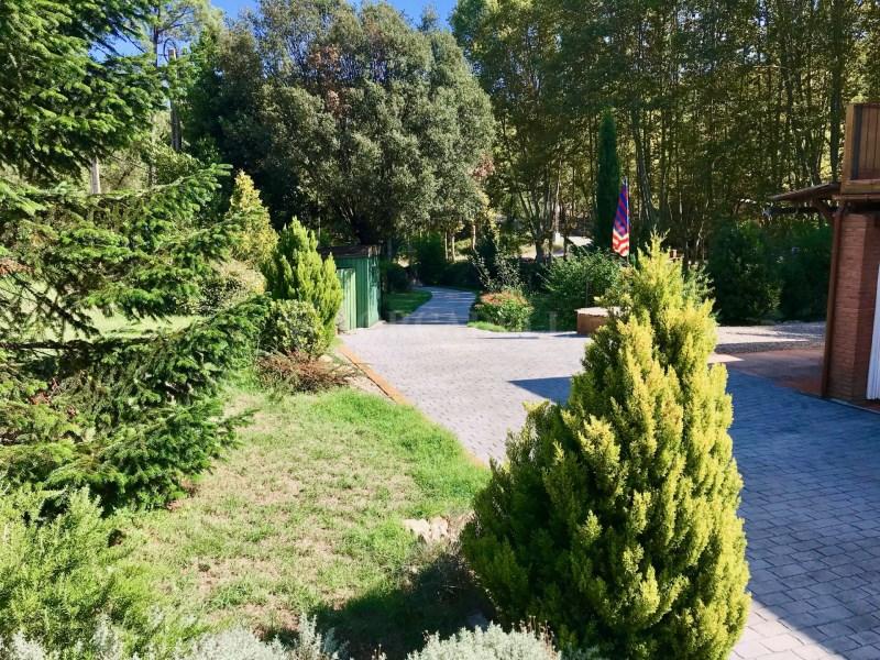En venda 2 cases independents amb piscina a Sant Celoni 21