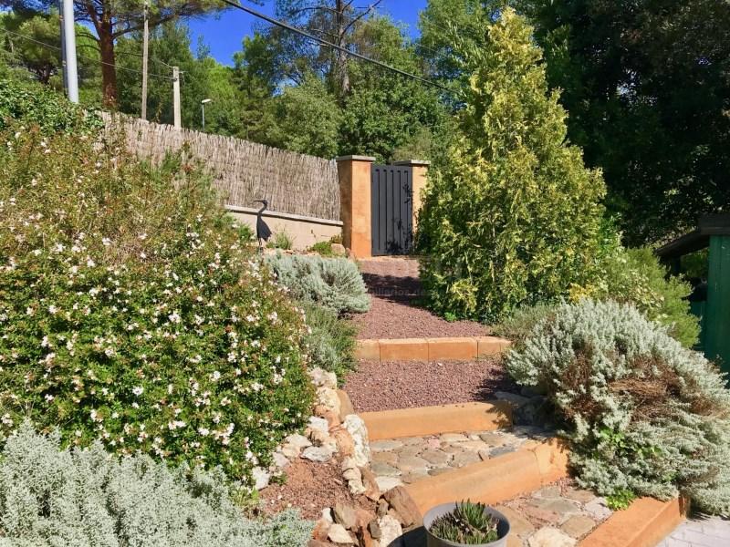 En venda 2 cases independents amb piscina a Sant Celoni 23