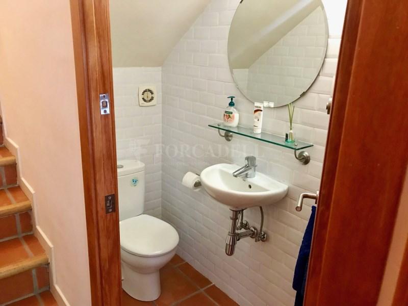 En venda 2 cases independents amb piscina a Sant Celoni 18