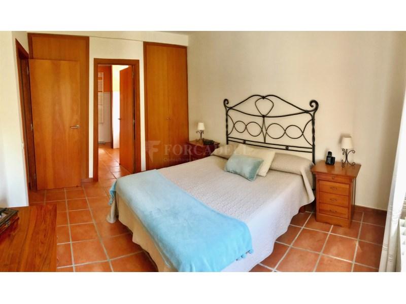 En venda 2 cases independents amb piscina a Sant Celoni 13