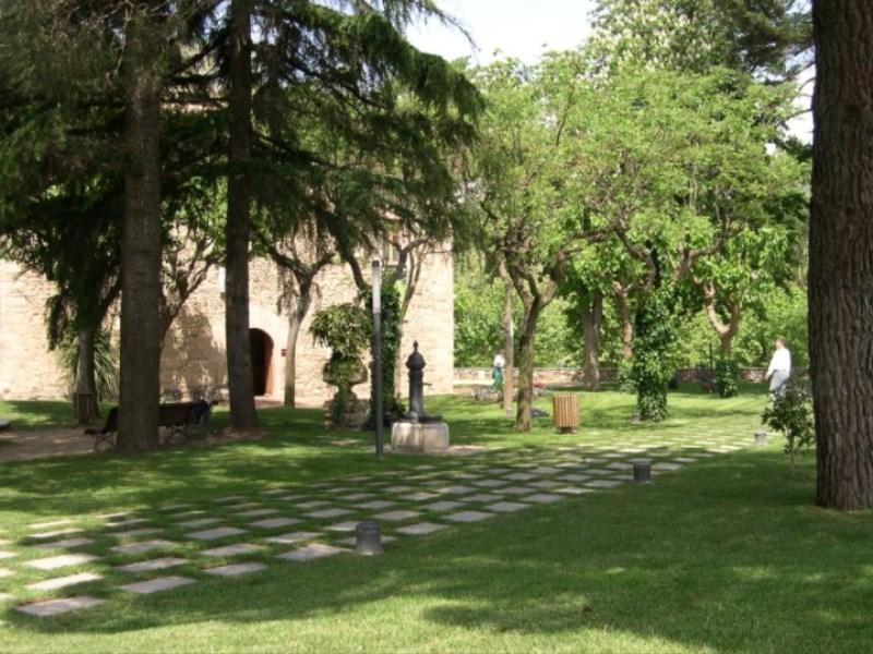 En venda 2 cases independents amb piscina a Sant Celoni 28