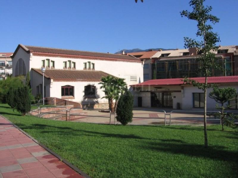 En venda 2 cases independents amb piscina a Sant Celoni 29