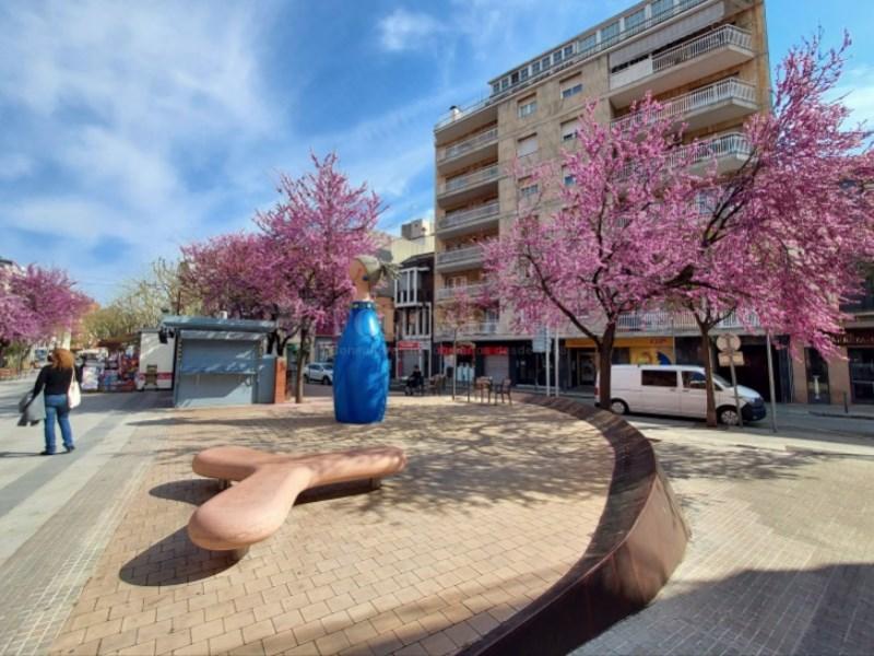 Centric apartment for sale in Mollet del Vallès 32