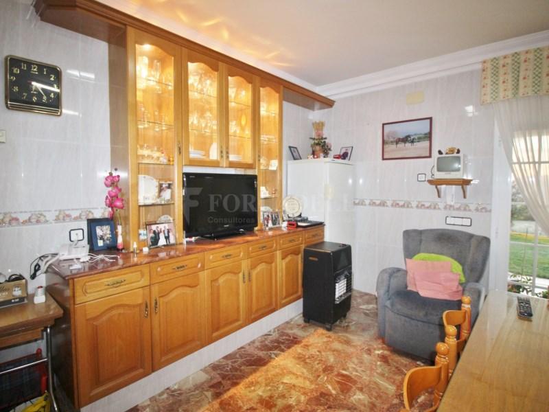 Gran casa en venda amb pista de tenis a Cànoves i Samalús 8