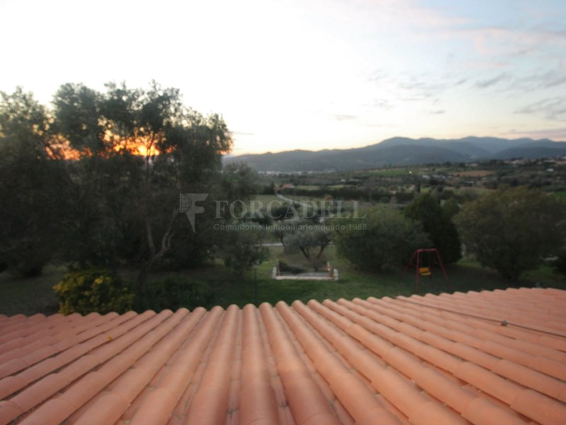 Gran casa en venda amb pista de tenis a Cànoves i Samalús 27