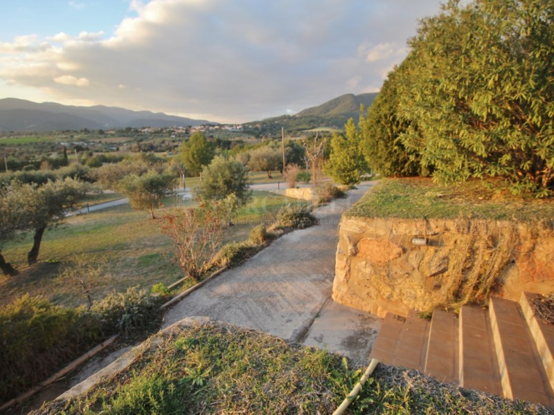 Gran casa en venda amb pista de tenis a Cànoves i Samalús 28