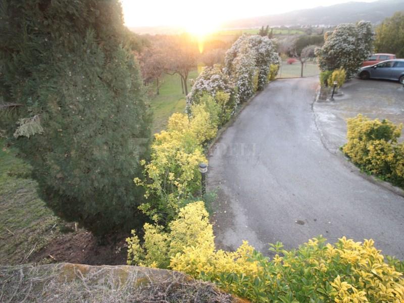 Gran casa en venda amb pista de tenis a Cànoves i Samalús 30