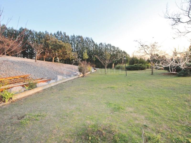 Gran casa en venda amb pista de tenis a Cànoves i Samalús 36