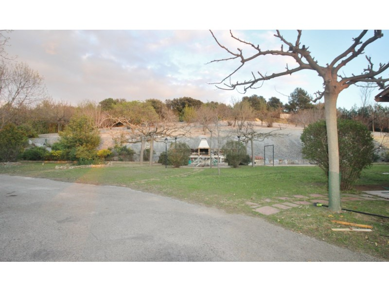 Gran casa en venda amb pista de tenis a Cànoves i Samalús 37