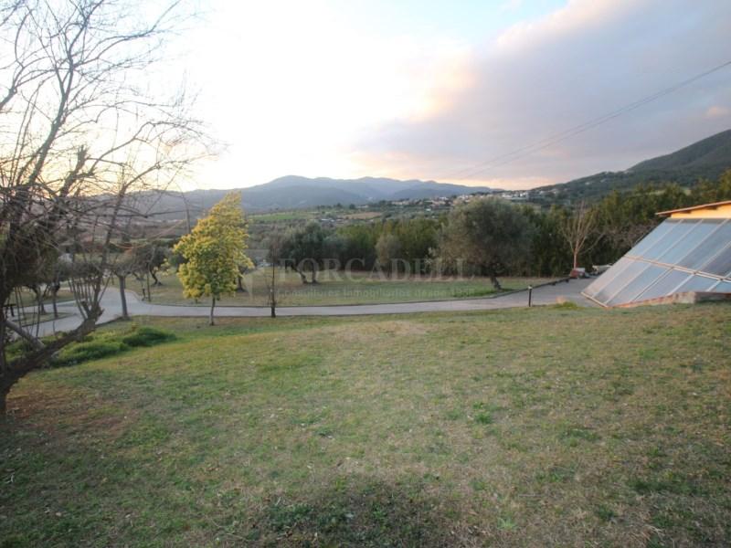 Gran casa en venda amb pista de tenis a Cànoves i Samalús 38