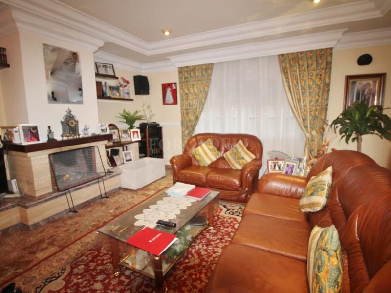 Gran casa en venda amb pista de tenis a Cànoves i Samalús 5
