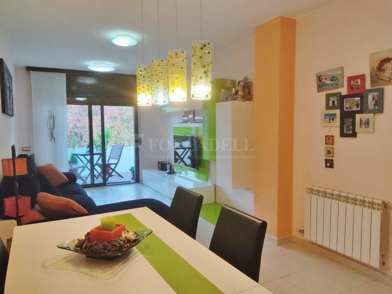 Pis de 96m² en venda a Mollet del Vallès 2