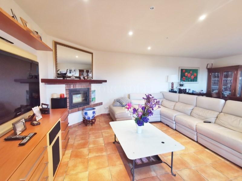 Fantàstica casa amb piscina en venda a La Garriga 4
