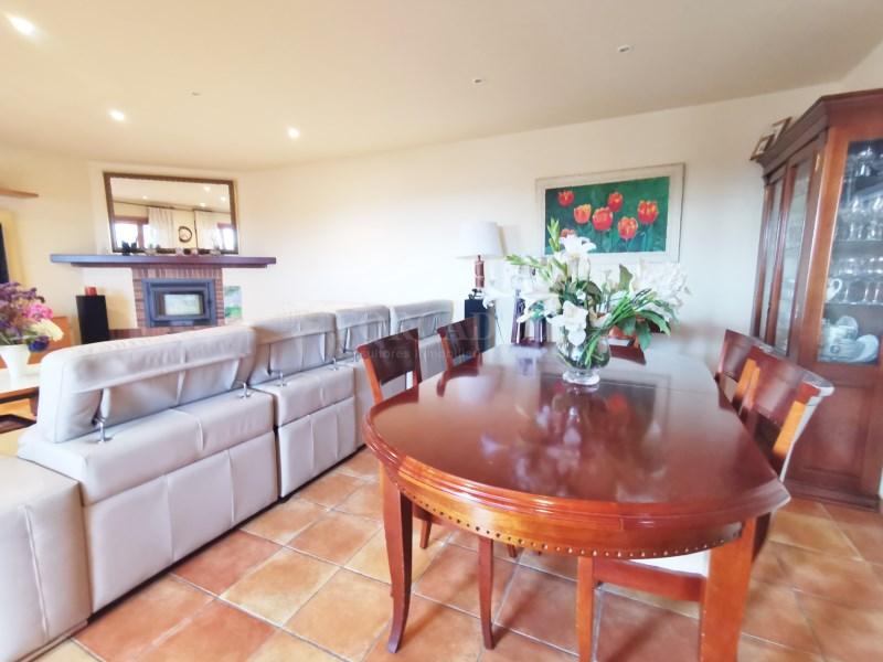 Fantàstica casa amb piscina en venda a La Garriga 6