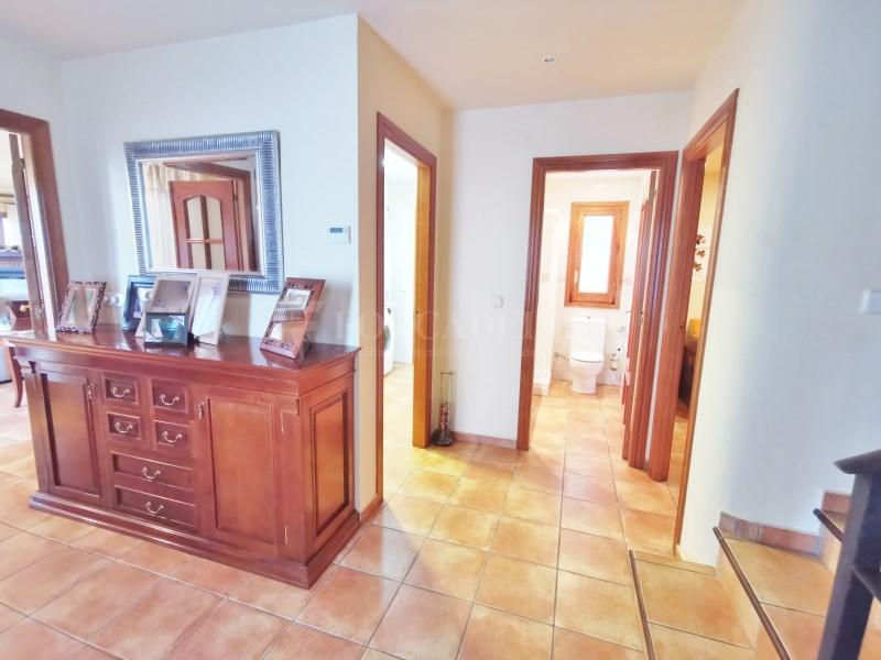 Fantàstica casa amb piscina en venda a La Garriga 7