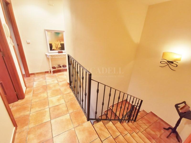 Fantàstica casa amb piscina en venda a La Garriga 11