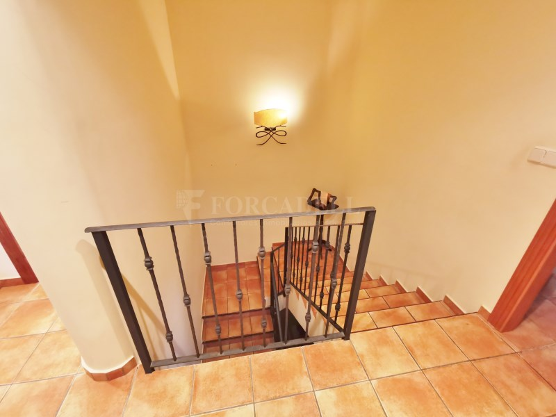 Fantàstica casa amb piscina en venda a La Garriga 12