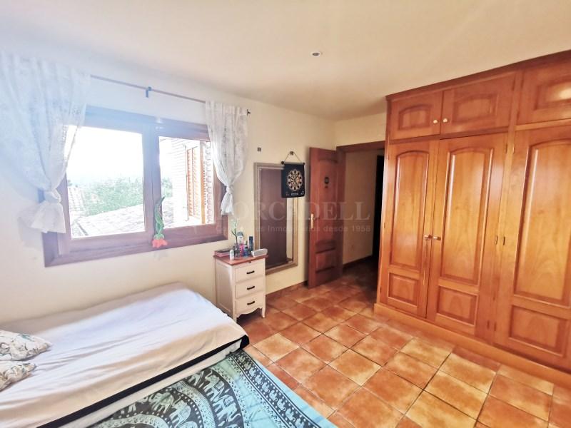 Fantàstica casa amb piscina en venda a La Garriga 22