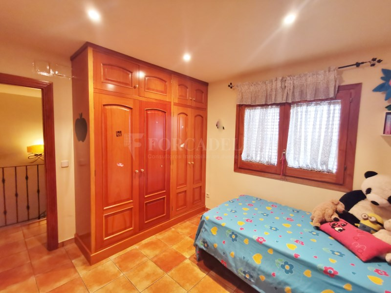 Fantàstica casa amb piscina en venda a La Garriga 26