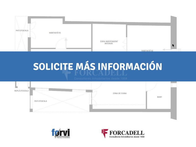 Building for sale in Granollers downtown 20