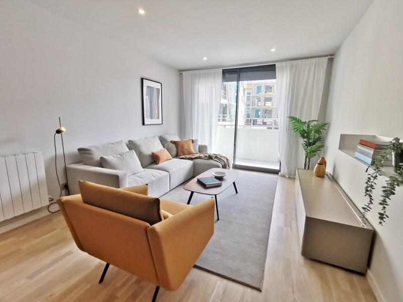 Nova promoció de pisos a la zona nord de Granollers
