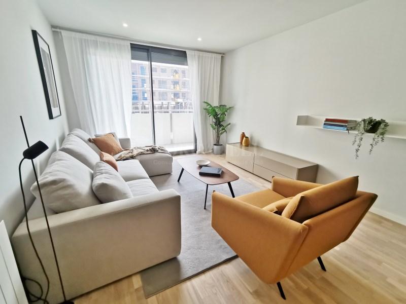 Nova promoció de pisos a la zona nord de Granollers 2