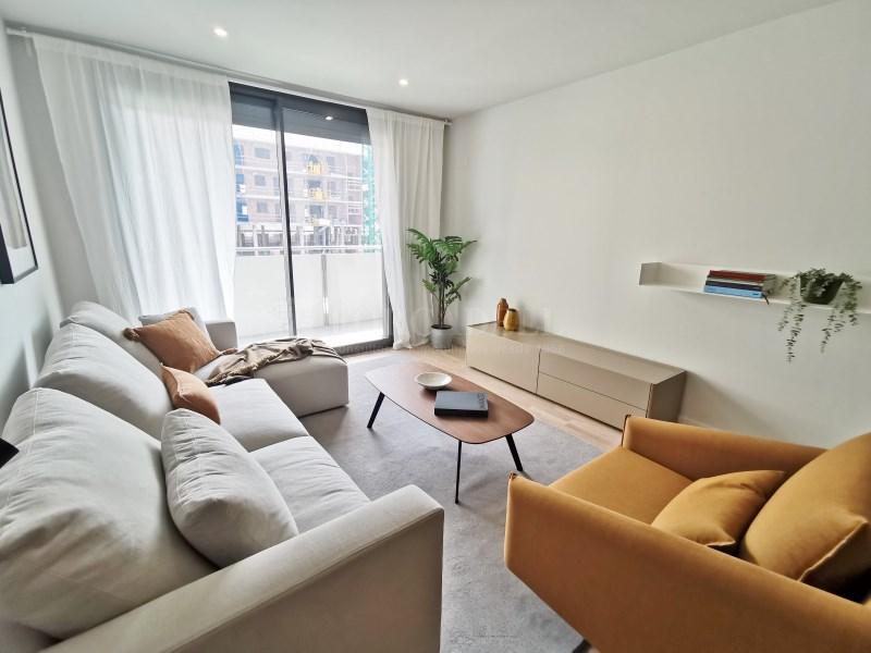 Nova promoció de pisos a la zona nord de Granollers 3