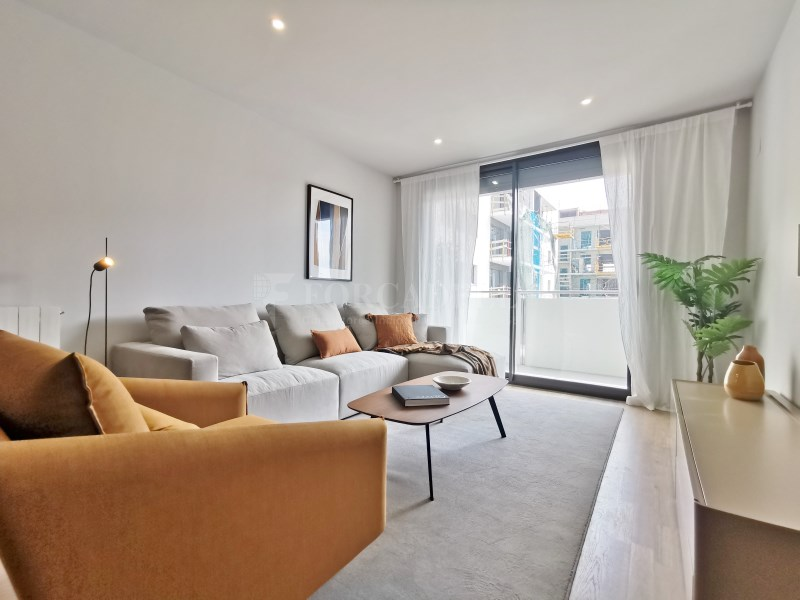 Nova promoció de pisos a la zona nord de Granollers 4