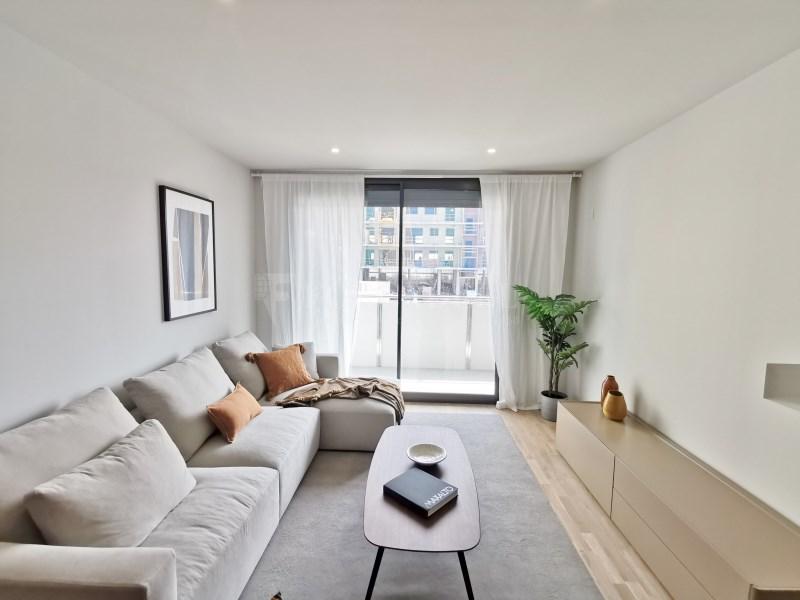 Nova promoció de pisos a la zona nord de Granollers 5