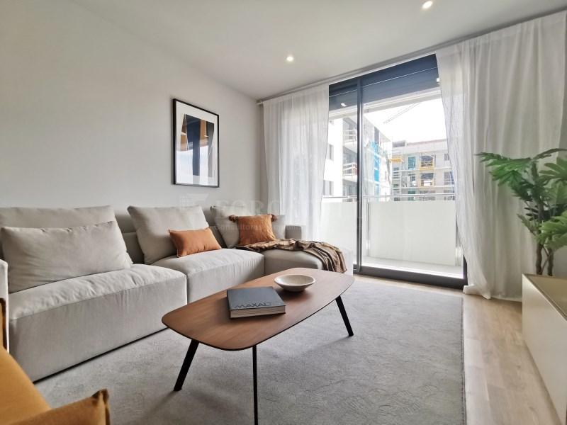 Nova promoció de pisos a la zona nord de Granollers 6