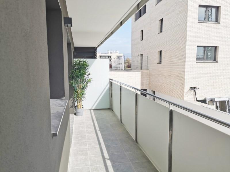Nova promoció de pisos a la zona nord de Granollers 9